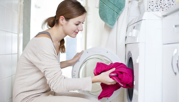 How to Combat Hard Water Residue in Your Laundry - PB Water